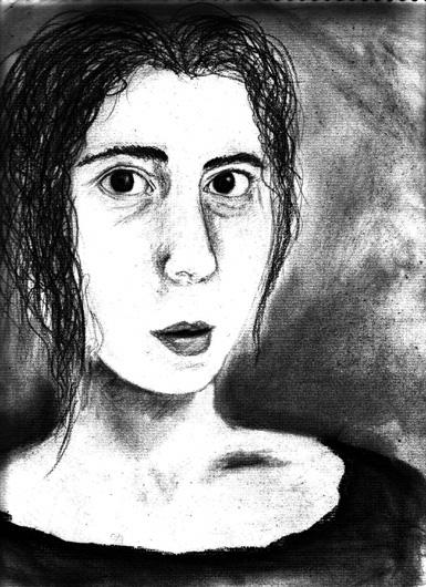 Art by Rebecca Lessem